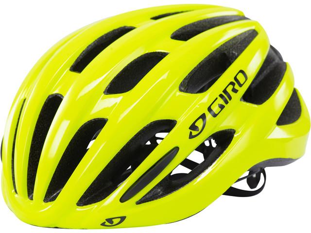 Kask rowerowy szosowy | Giro Foray MIPS