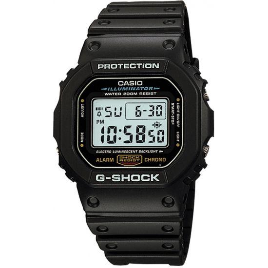 Casio G Shock-DW-5600e-1