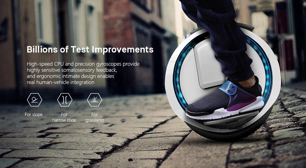 Xiaomi Ninebot C + monocykl elektryczny koło samojezdne