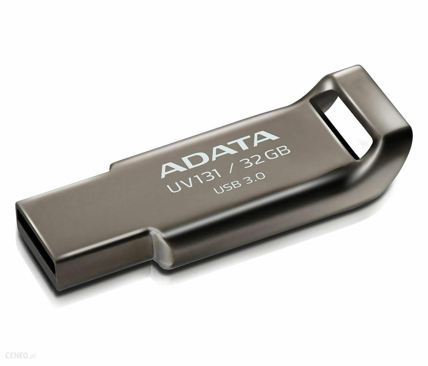Pendrive Adata 32GB USB 3.0 Aluminium