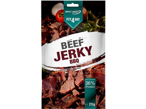Beef Jerky 25g WOŁOWINA SUSZONA