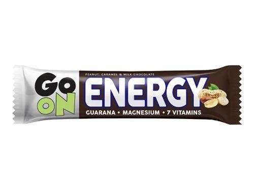 SANTE Baton Energy GO ON 50 g Karmel-orzech