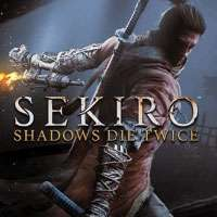 Sekiro Shadows Die Twice Ps4/X1 preorder póki co najtaniej