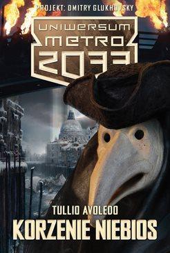 Książki z serii Uniwersum Metro 2033 [darmowa dostawa > 100zł]