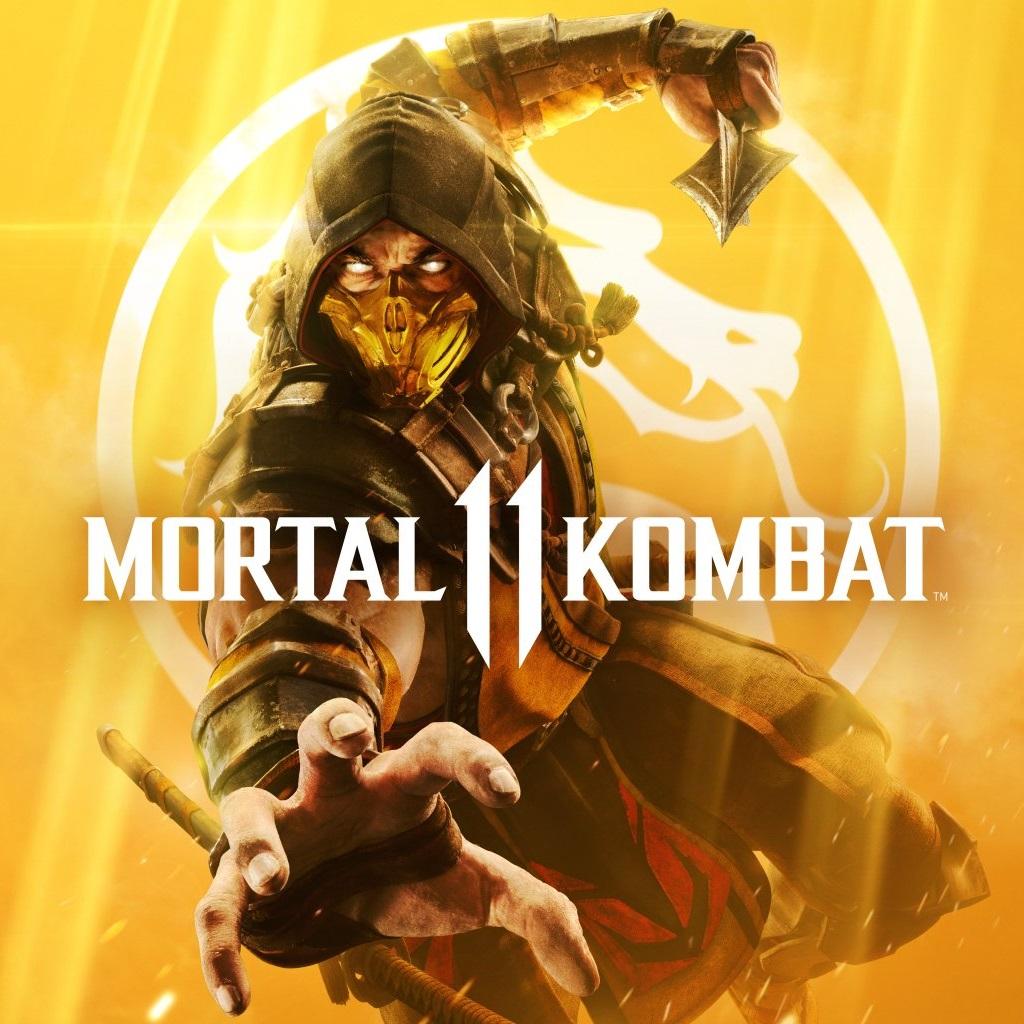 Mortal Kombat 11 na Ps4 i X1 póki co najtaniej