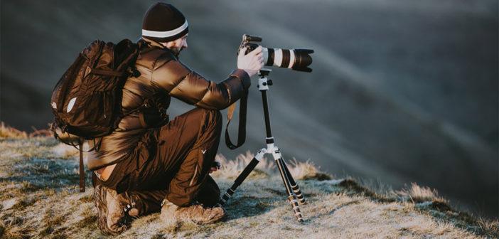 Zestaw fotografa - globetrottera: statyw Sirui T-005S z głowicą i plecak Lowepro Flipside 300 AW II, @fotozakupy.pl