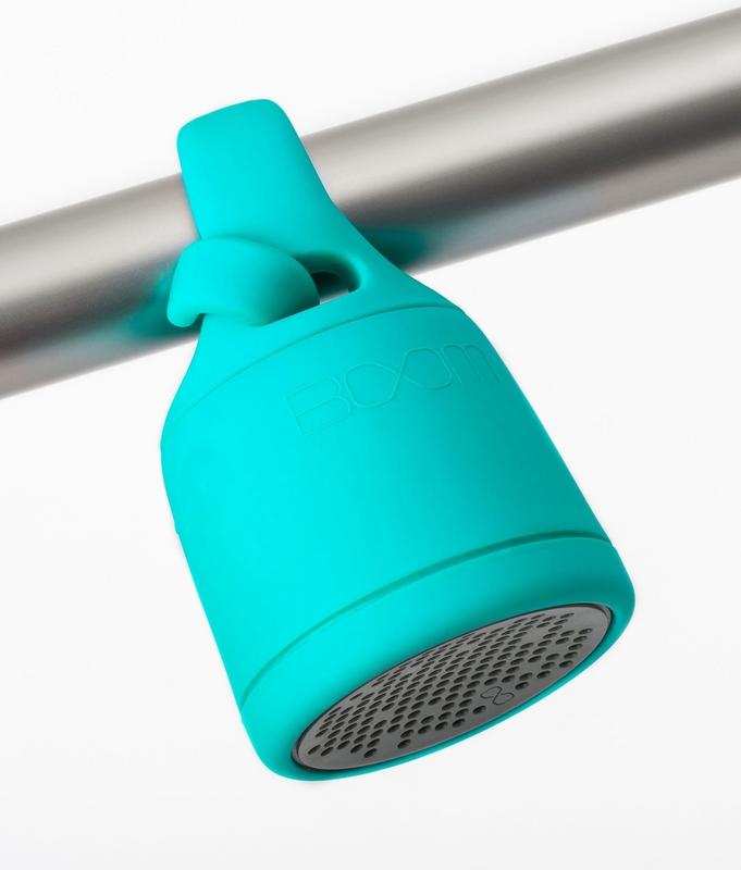 Polk Audio BOOM Swimmer Głośnik Bluetooth bezprzewodowy wodoodporny TYLKO ZIELONY