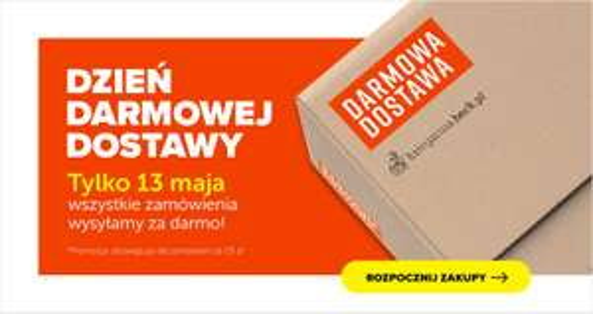Darmowa dostawa przy MWZ 29pln @ Księgarnia Beck