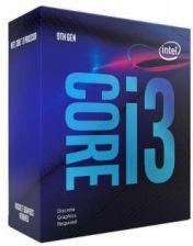 procesor Intel i3-9100F turbo 4.2GHz zamiast i3-8100 3.6GHz