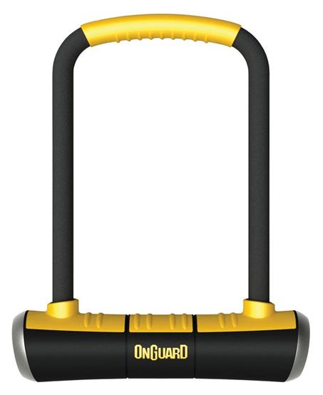 Zapięcie U-lock ONGUARD Pitbull STD 8003 za 95 zł