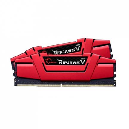 G.Skill Ripjaws V 16GB RAM 3200Mhz CL15 (F4-3200C15D-16GVR)