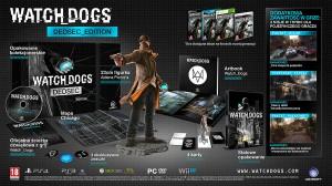 Watch Dogs Dedsec Edition, cena niższa o ponad 100 zł @ quicksaveonline.pl