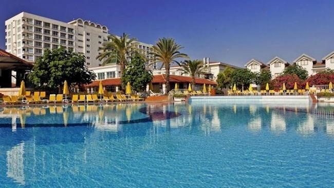 Relaks na Cyprze: 5* hotel z all inclusive za 1 549 zł