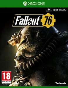 Fallout 76 ANG Xbox One
