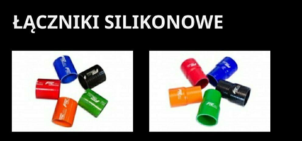 FMIC.PL łączniki silikonowe -20% i nie tylko (Intercoolery, turbo, węże itd.) - więcej w opisie.