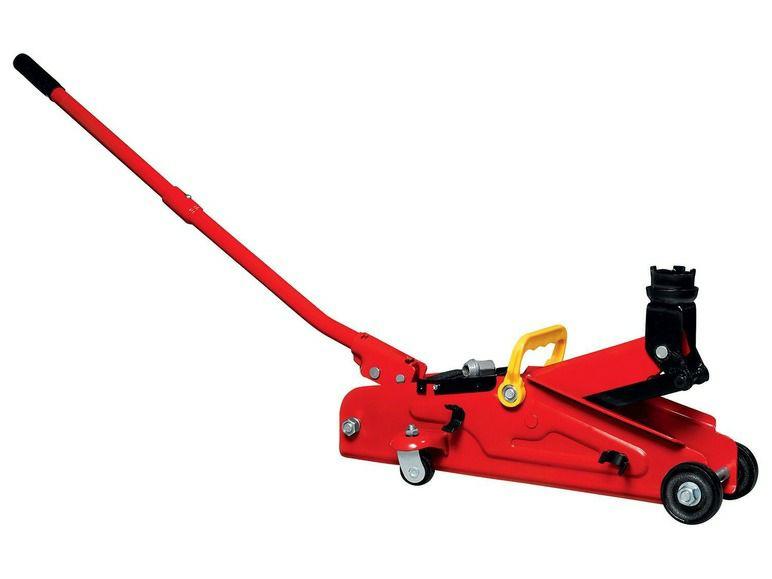 Podnośnik hydrauliczny ultimate speed 2t