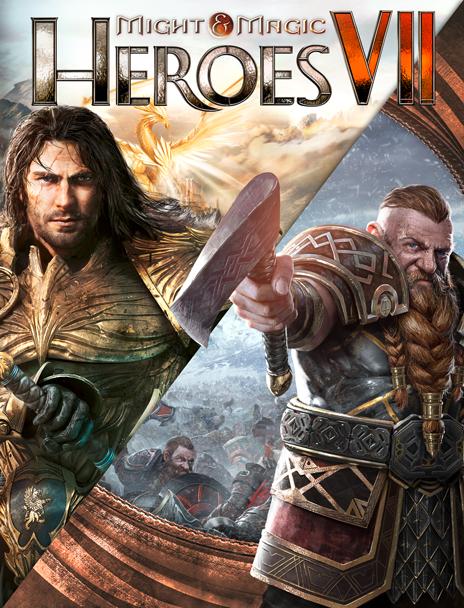 Might & Magic®: Heroes® VII - Full Pack (ze wszystkimi DLC) @Ubi