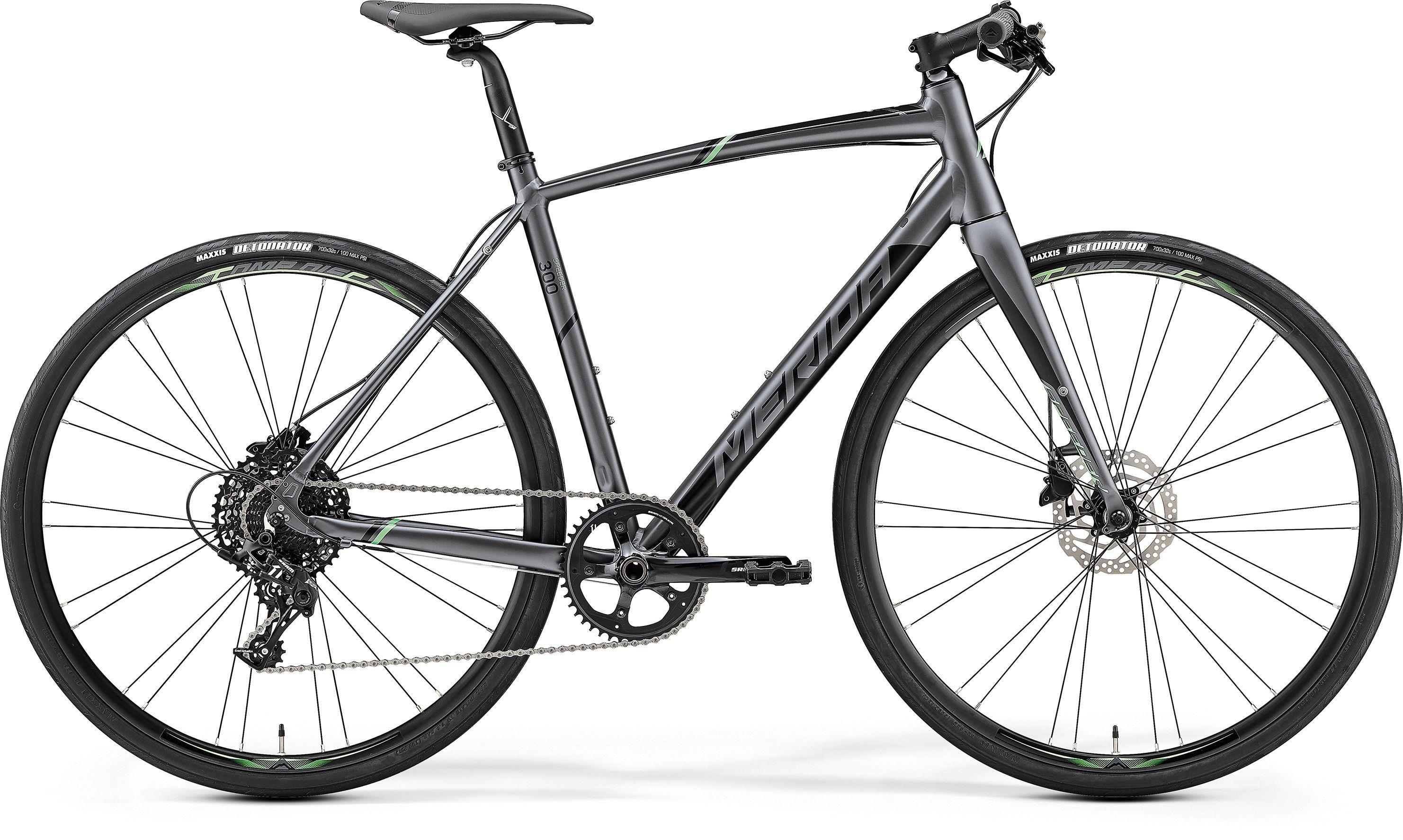Merida speeder 300 najlepszy rower do miasta