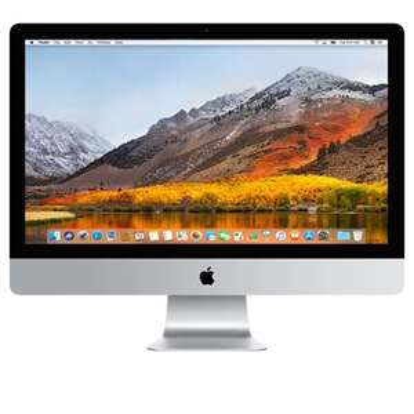 iMac Retina 5K 27'' 3.5GHz/8GB/1TB/Radeon Pro 575 4GB