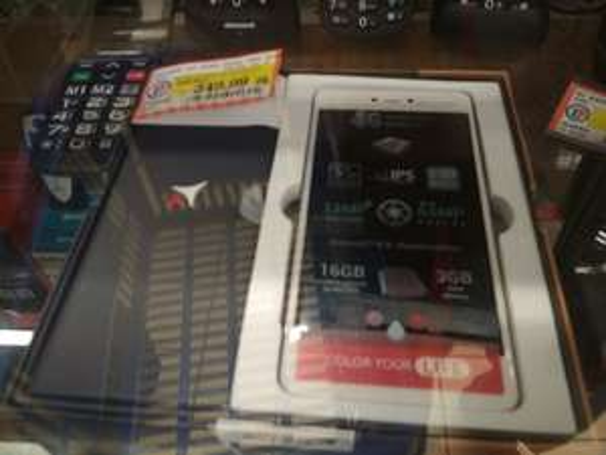 Smartfon 3/16Gb Allview x3 soul lite za 349zl