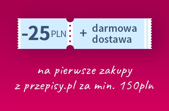 przepisy.pl - promocja z frisco.pl