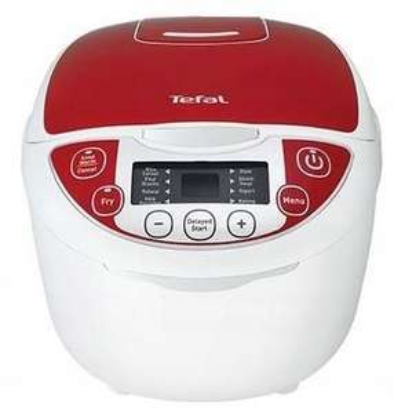 Multicooker kombiwar Tefal RK705138 12w1, w Carrefour stacjonarnie od 9.grudnia (może też będzie na www)