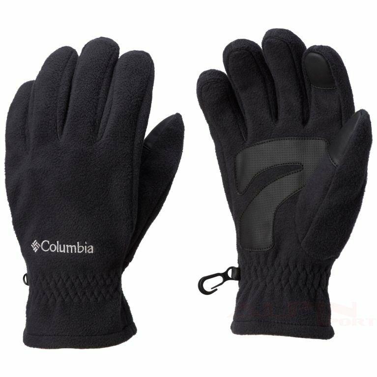 Columbia Rękawice COL SM0511 Thermarator   010 black