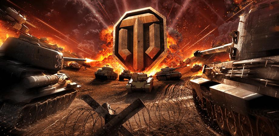 Kody na kamuflaże w World of Tanks