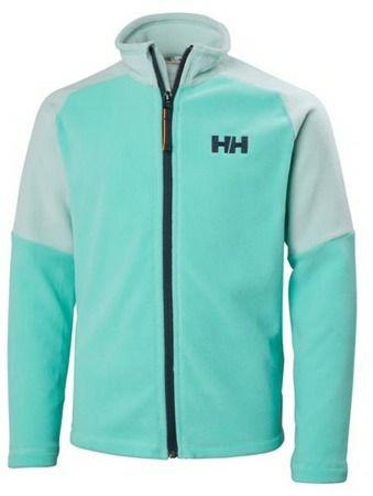 Helly Hansen kurtka polarowa już tylko 176 i jeden kolor polartec