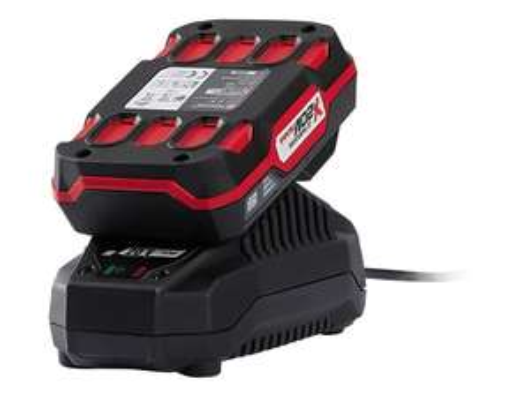 PARKSIDE® Akumulator litowo-jonowy 2 Ah PAP 20 A1 z ładowarką PLG 20 A1