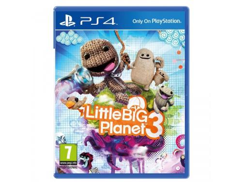 Little Big Planet na PS4 za 1,33zł. Bład cenowy?