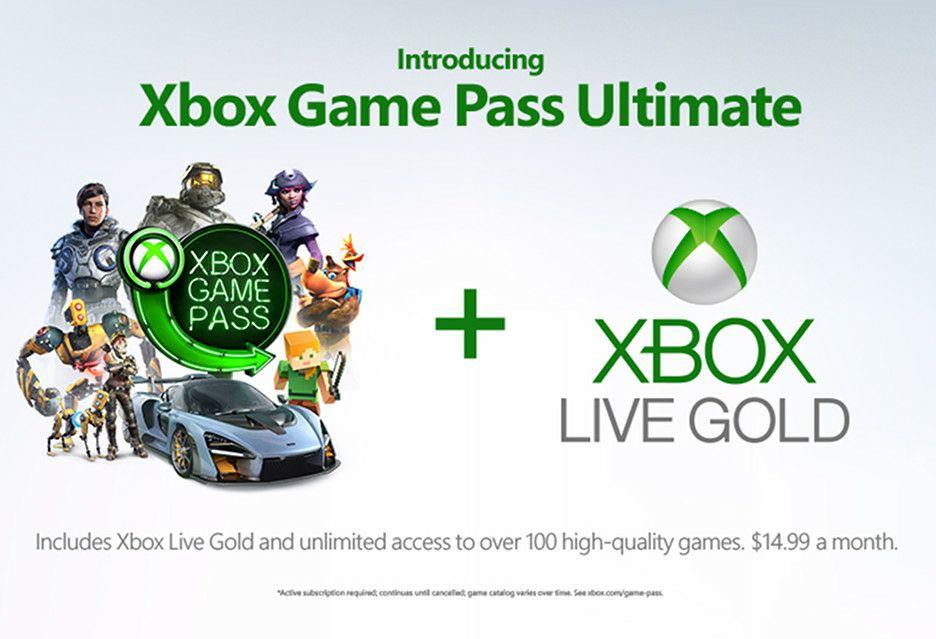 XBox Game Pass Ultimate 15 m-c za ok 124 zł lub 28 m-c za ok 240 zł - proszę czytać opis (VPN) KONTO PL