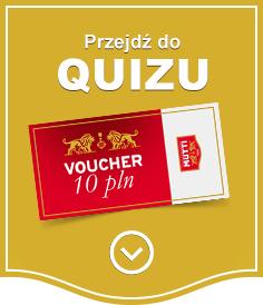 Voucher -10zł do Develey   QUIZ