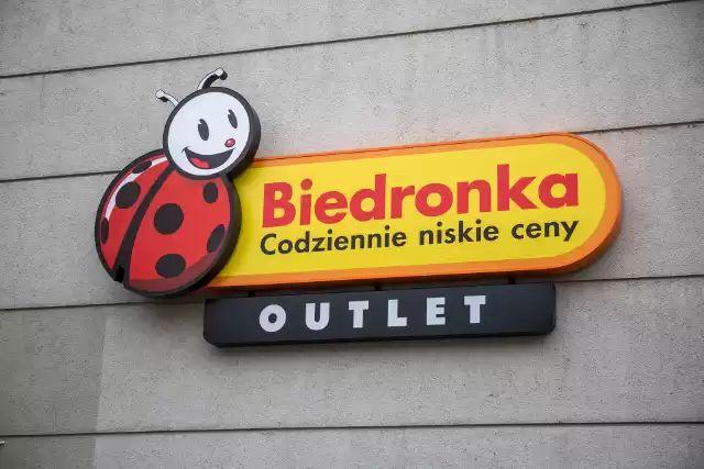Biedronka outlet Mielec