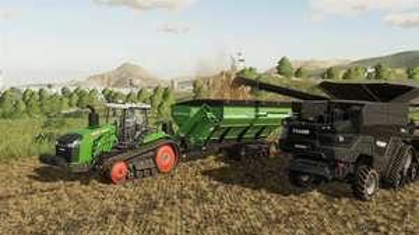 Farming Simulator 19 za darmo na Epic Games do dzisiaj do godziny 17