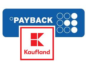 Kaufland: do +1000 Punktów PAYBACK za zakupy punktami PAYBACK (MWZ 1000pkt.)