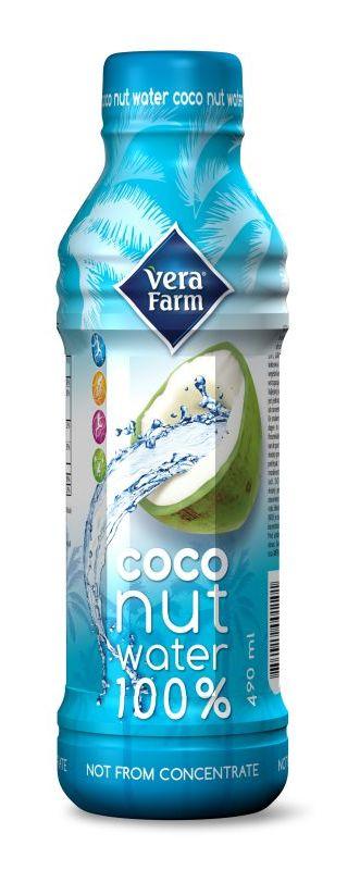 Lidl - Woda kokosowa
