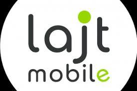 Lajt mobile #lajtDuet Mega 100gb+200gb x2 karty sim