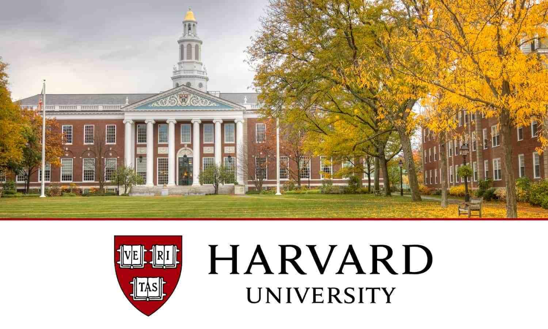 Darmowe kursy z Harvard University