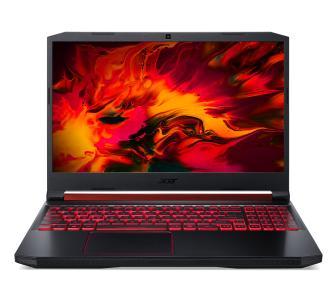 "Acer Nitro 5 15,6"" Intel® Core™ i5-9300H - 8GB RAM - 512GB SSD Dysk - GTX1660Ti Grafika"