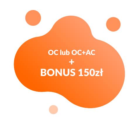 Mubi.pl bonus 150 zł, jeśli kupicie ubezpieczenie OC lub OC+A -ale petarda