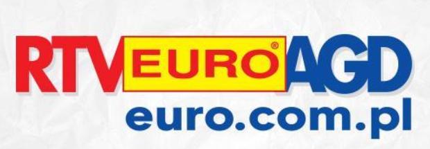 Wielosztuki w RTV EURO AGD (piąty produkt za 1zł)