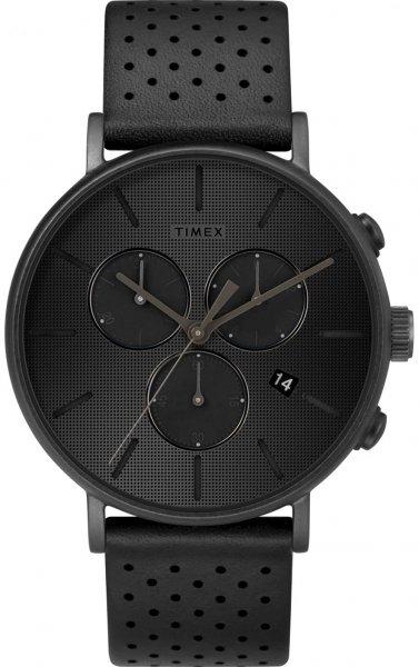 Zegarek Timex TW2R79800 + KOMPILACJA 10 zegarków Timex w promocji