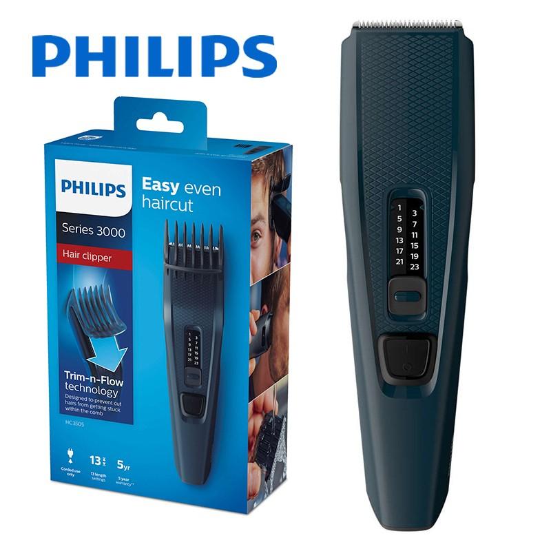 PHILIPS HC3505/15 maszynka do strzyżenia włosów lidl sklep online