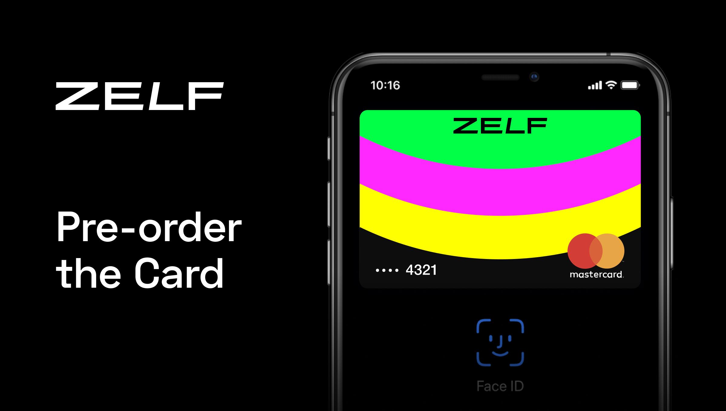 5 euro za rejestrację w ZELF - do wykorzystania podczas płatności za towary, usługi, online itp.
