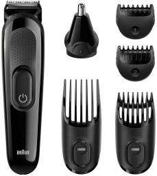 Maszynka do strzyżenia włosów Braun MGK3020