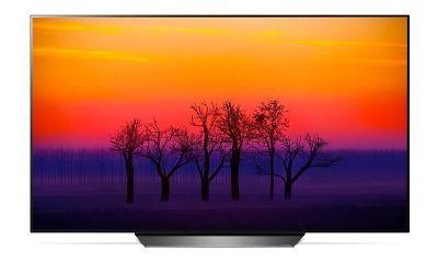 TV LG OLED65B8