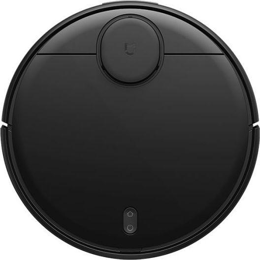 Xiaomi Mi Robot Vacuum Mop Pro Black (SKV4109GL)