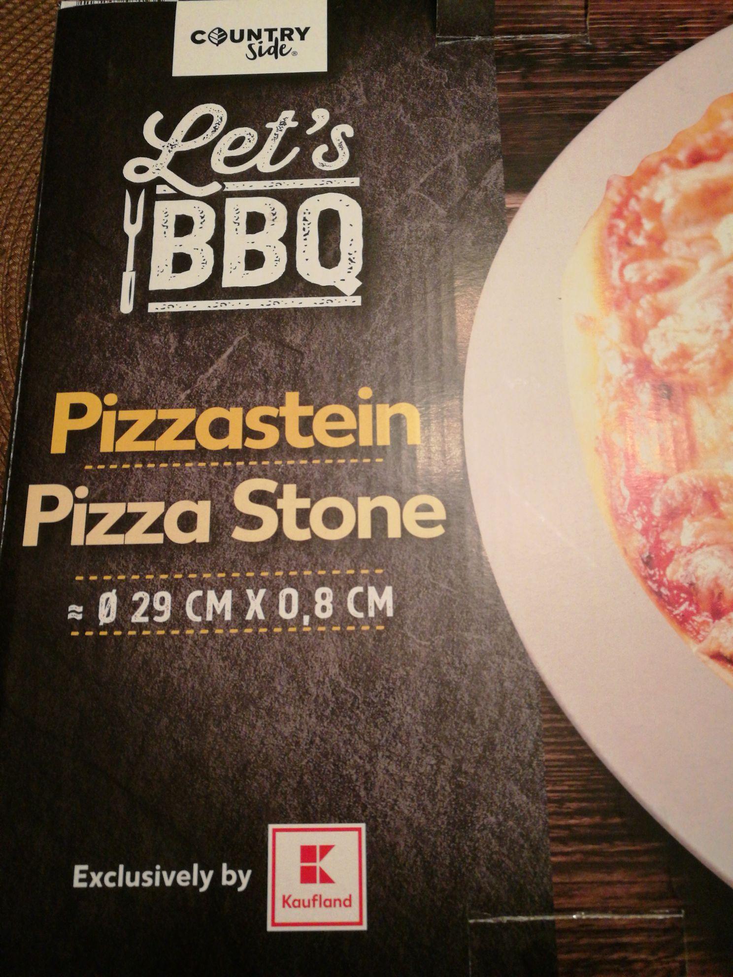 Kamień do pizzy @ Kaufland