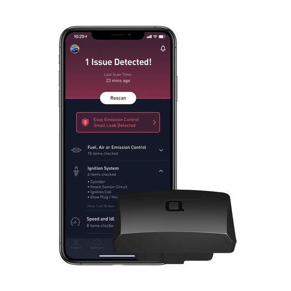 Nonda ZUS® Inteligentny monitor stanu pojazdu Mini